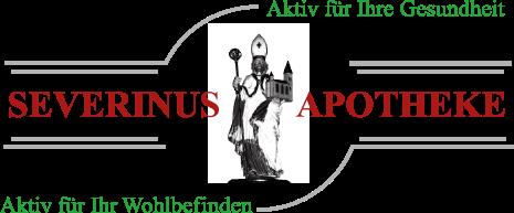 Logo Apotheke Severinus Wenden