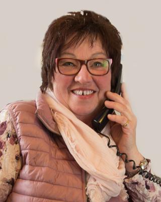 Frau Rademacher PKA